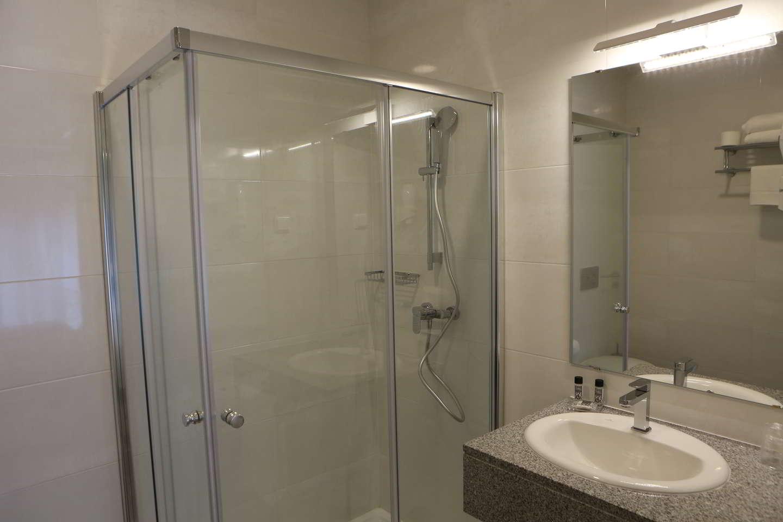 Quarto Duplo ou Twin Deluxe com Varanda- Hotel Solar do Rebolo